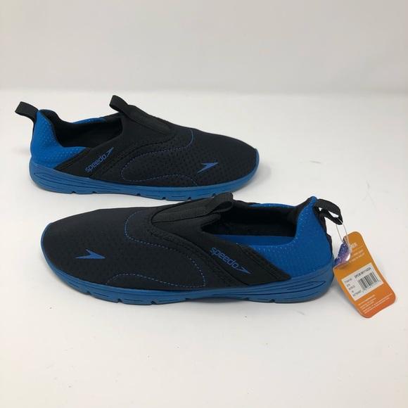 380b6ce4a362 2  20 Speedo Aqua Skimmer Water Shoes Size M 2 3